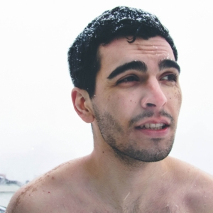 Nate Hernandez