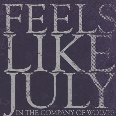 Dan Feels Like July