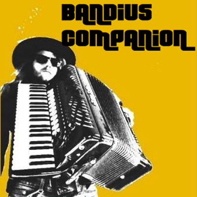 Angelo Bandius Companion