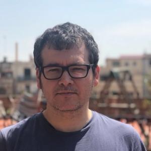 Jose luis Zagazeta