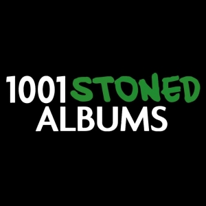 1001STONED Albums